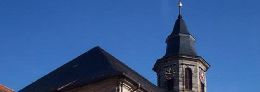 Kirchengemeinde Neudrossenfeld